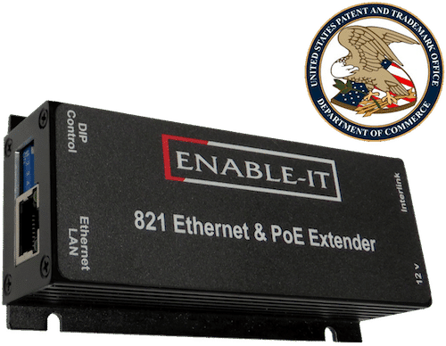Ethernet Extender by Enable-IT